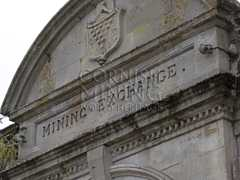 Mining Exchange 1880 Redruth