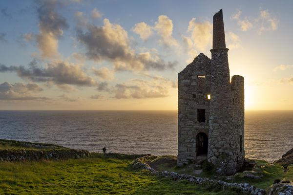 West Wheal Owles, West Penwith
